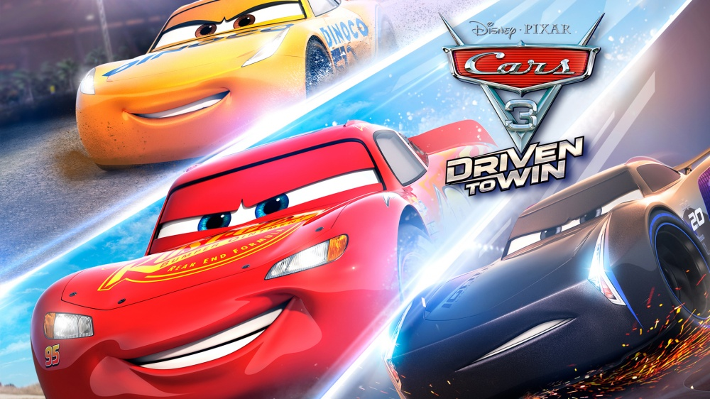 Cars 3 Driven To Win Nintendo Switch Eshop Download
