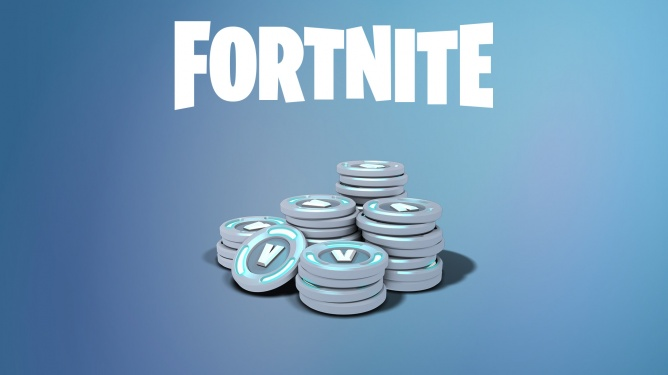 V Bucks Fortnite Nintendo Switch Nintendo