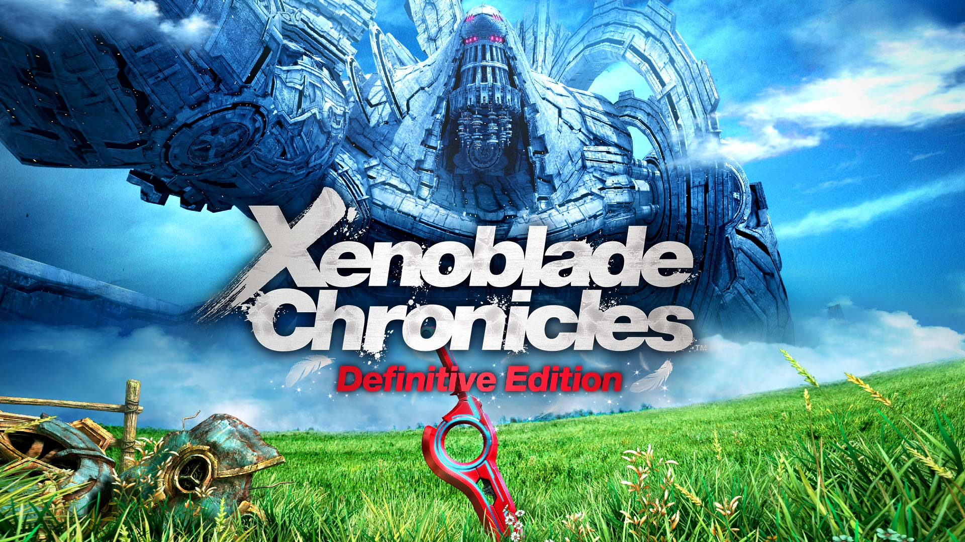 Xenoblade Chronicles™: Definitive Edition