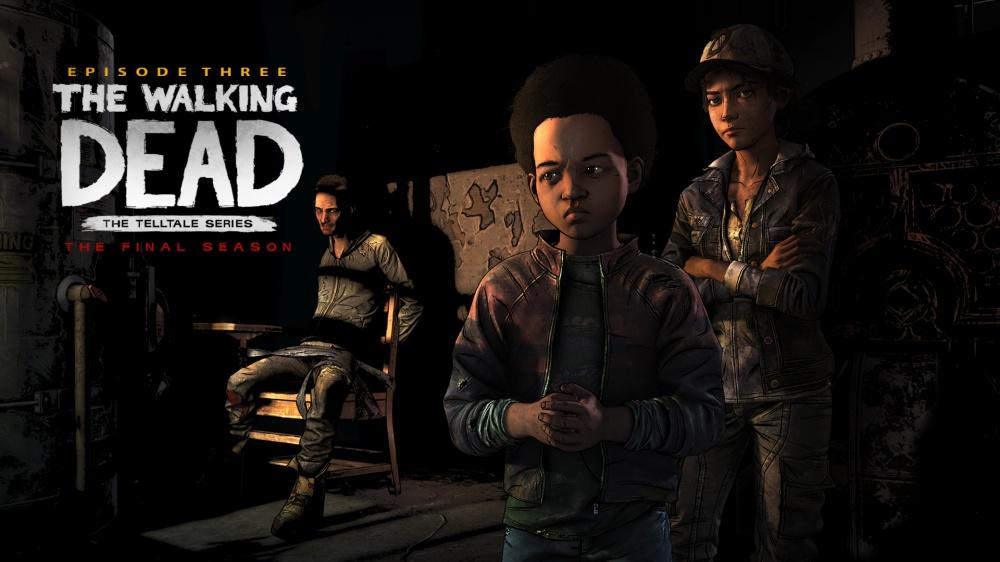 the walking dead season 3 episode 3 free download