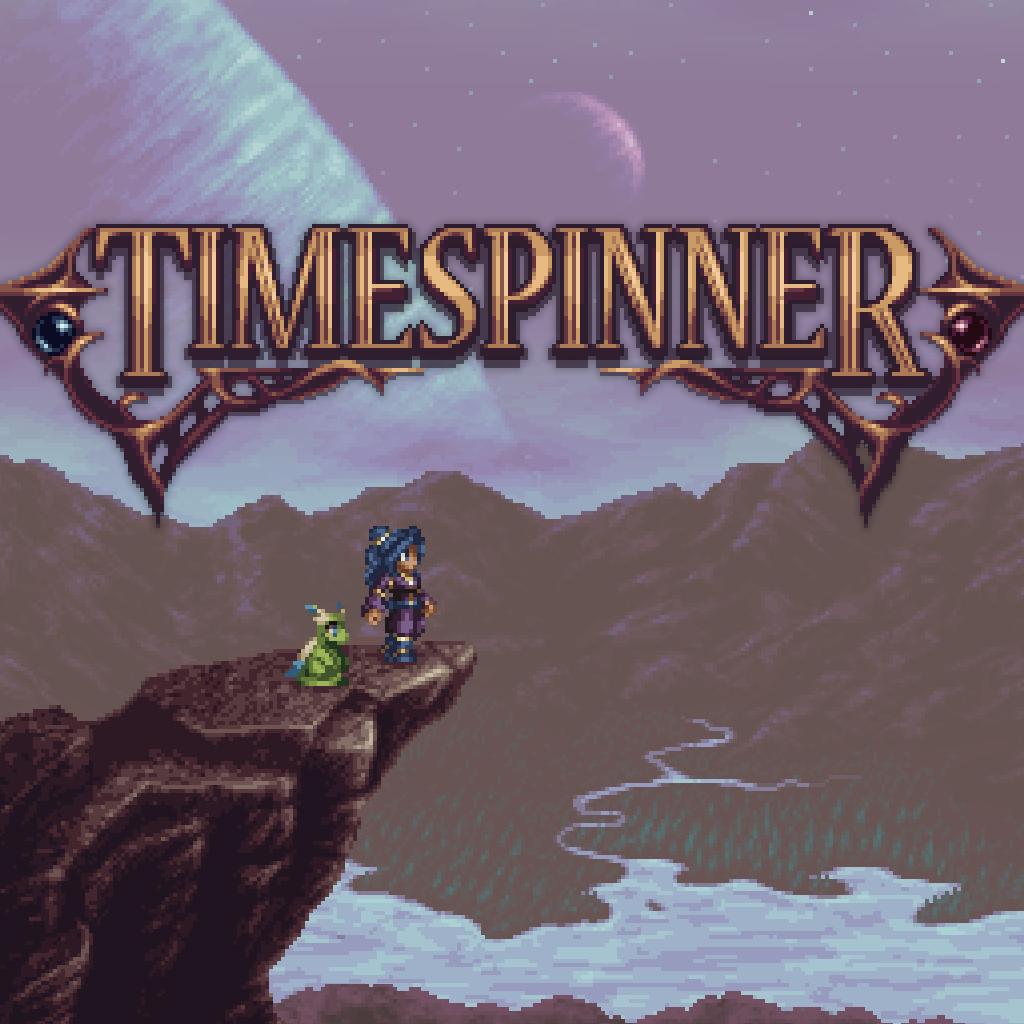 タイム スピナー