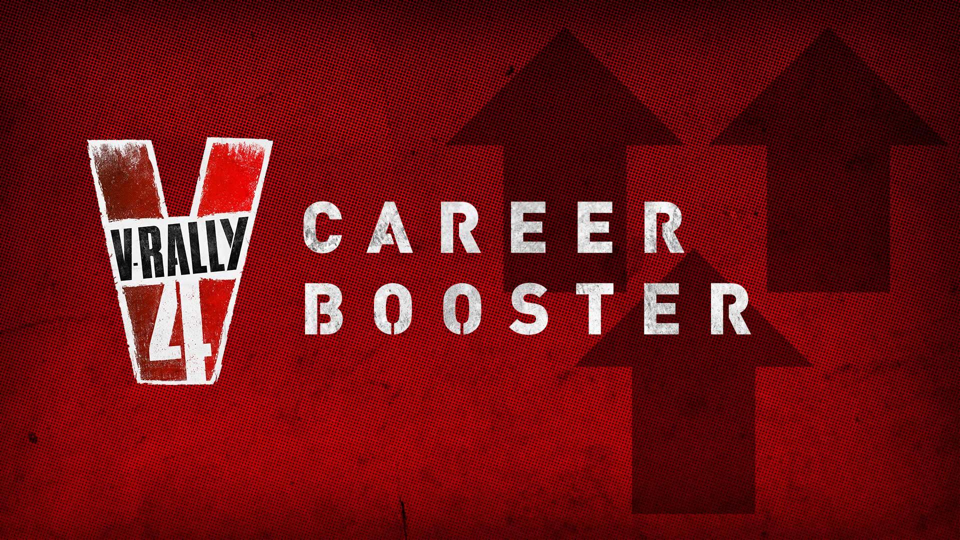 V-Rally 4 - Career Booster