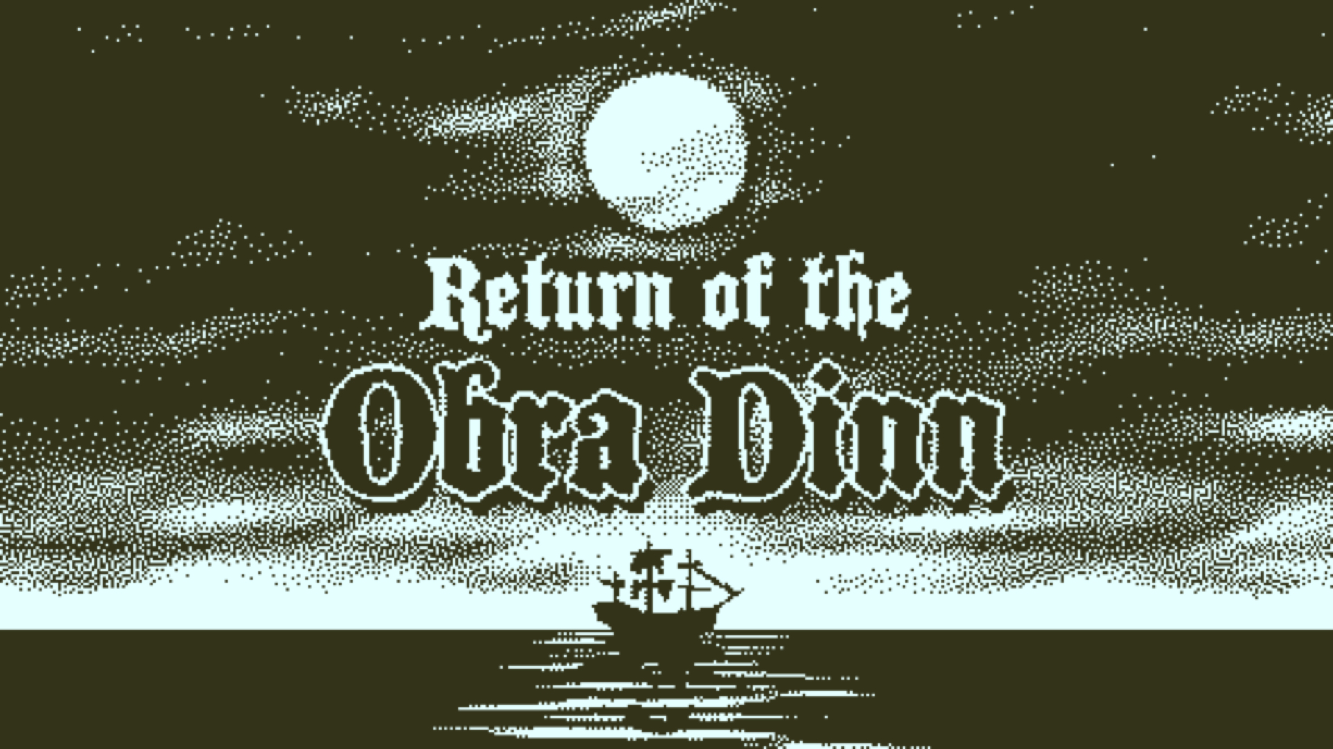 Nintendo Switch|ダウンロード購入|Return of the Obra Dinn