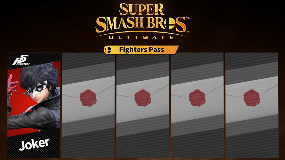 Image result for smash ultimate fighter pass