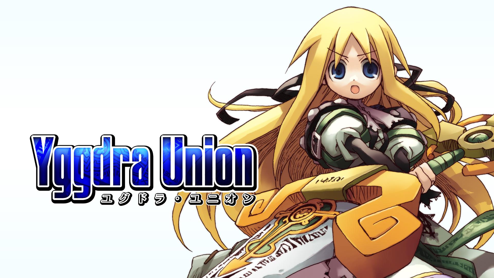 Nintendo Switch|ダウンロード購入|YGGDRA UNION ユグドラ・ユニオン
