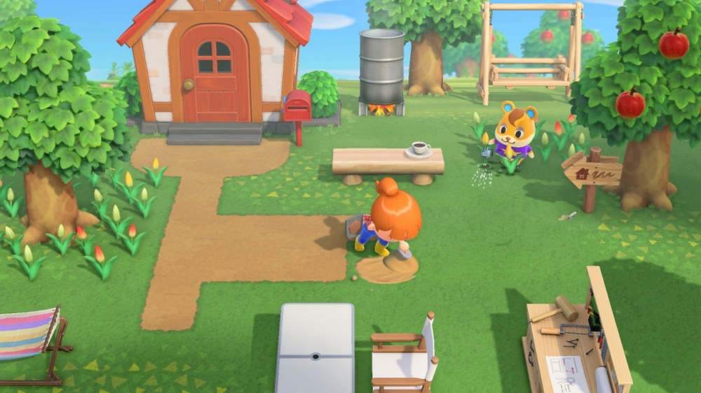 Animal Crossing: New Horizons/Nintendo Switch/eShop Download