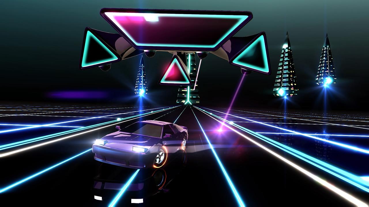 Neon Drive