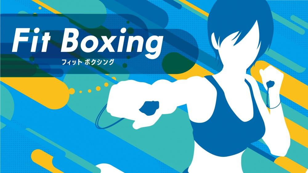 フィット ボクシング セール