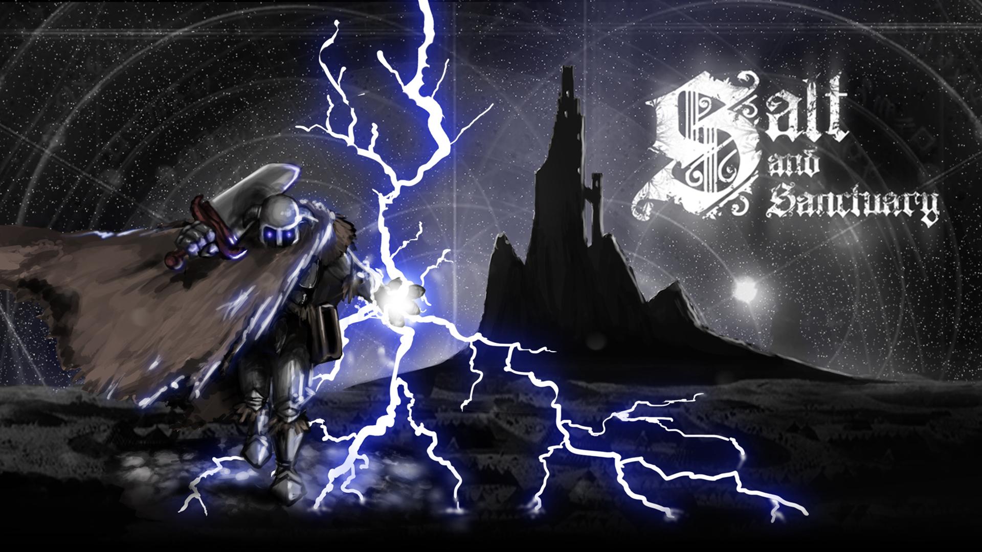 Salt And Sanctuary Nintendo Switch Eshop Download