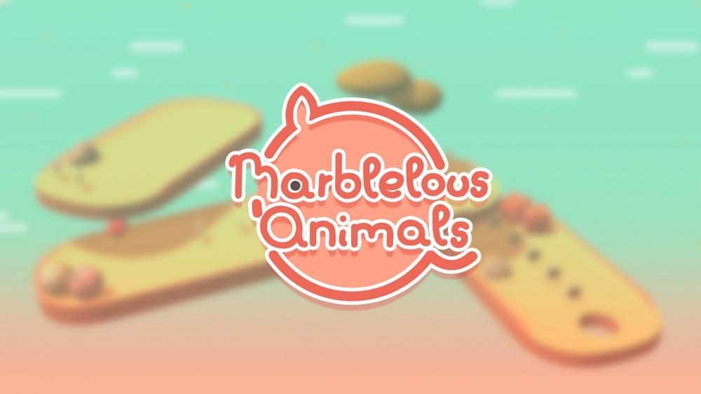 Marblelous Animals/Nintendo Switch/eShop Download