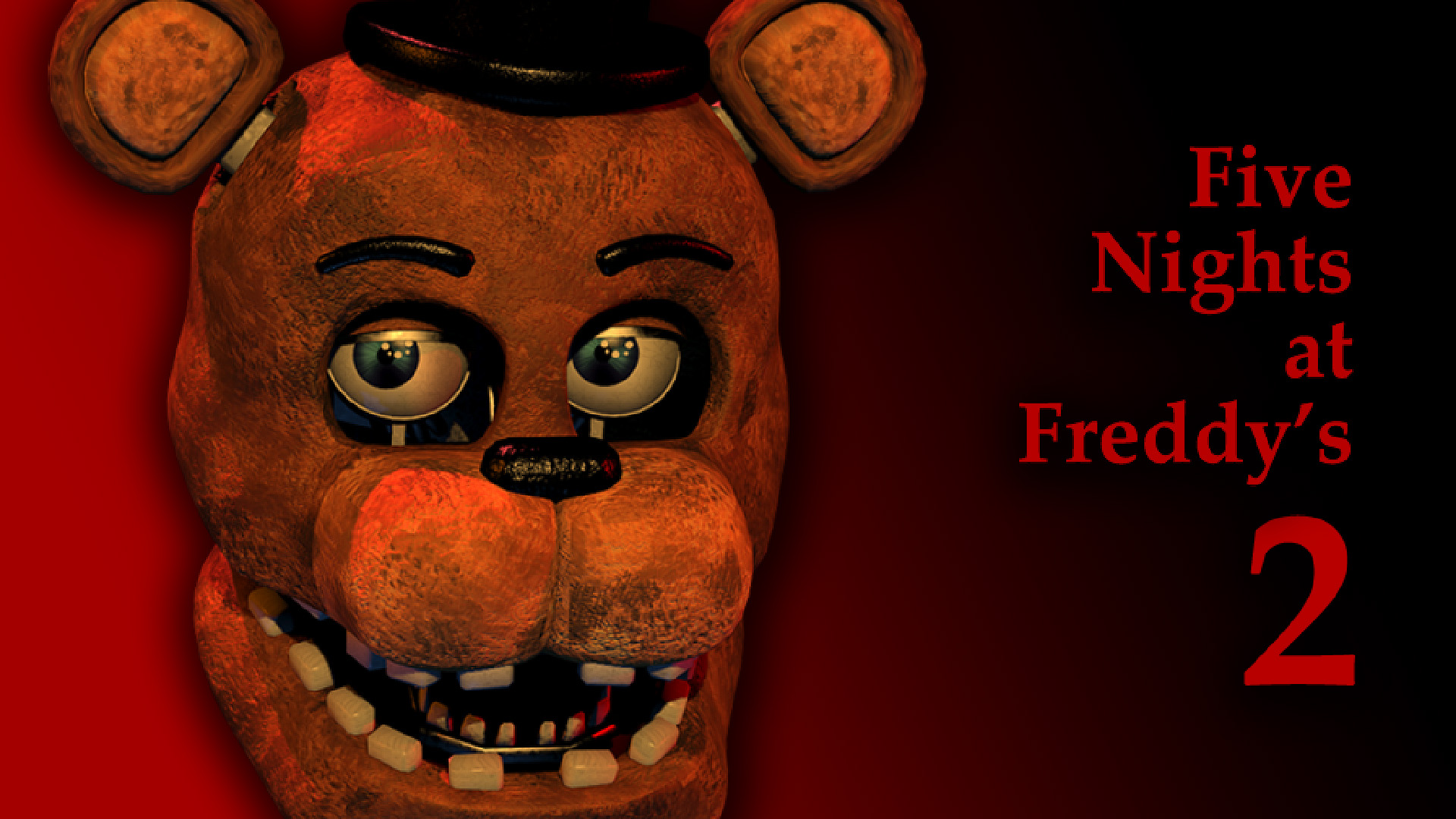 Five Nights At Freddy S 2 Nintendo Switch Eshop Download